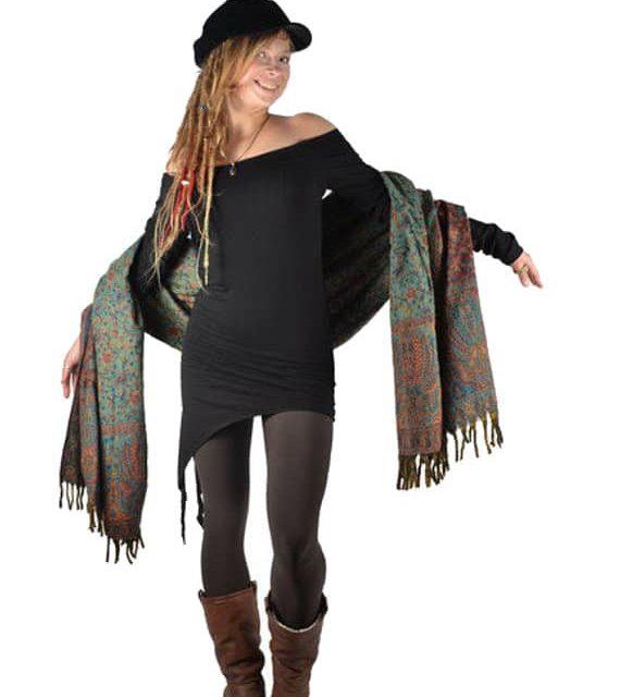 hippie-kleid-stretch