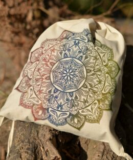 jute-beute-rucksack-mandala