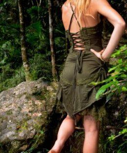 kleid-hippie-gruen-psy-wear