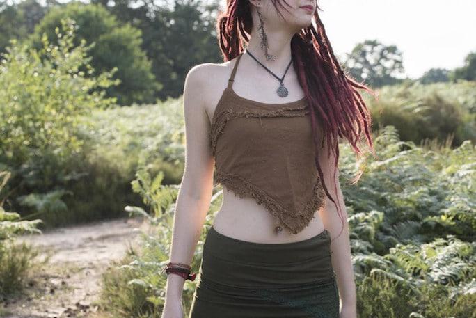 leinen-hippie-kleidung