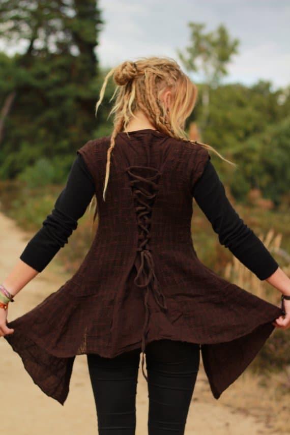 hippie-weste-braun-erdfarben
