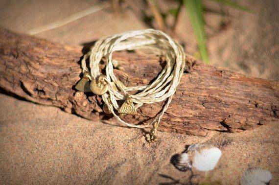 makrame-armband-fusskette