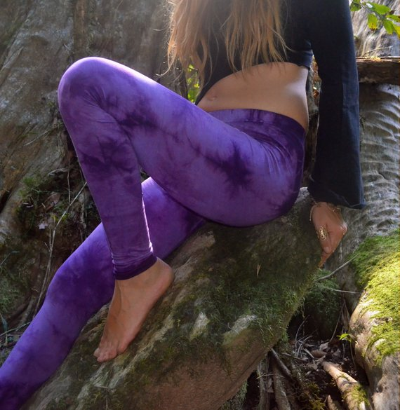 batik-leggings-yoga-wear