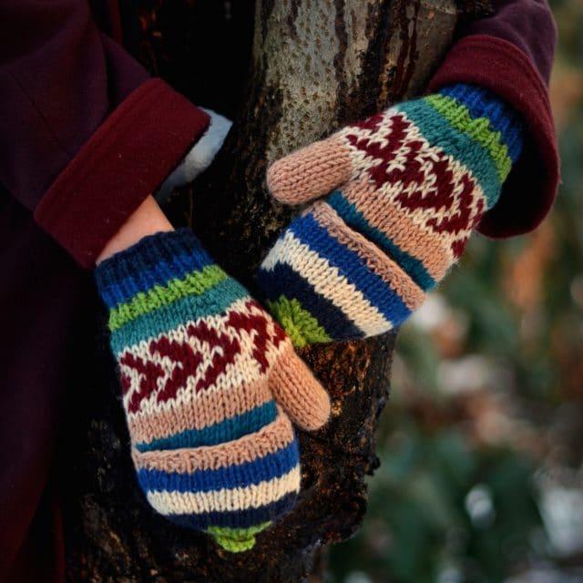 handschuhe-wolle-nepal