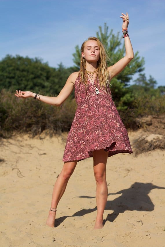 hippie-kleid-bunt-boho