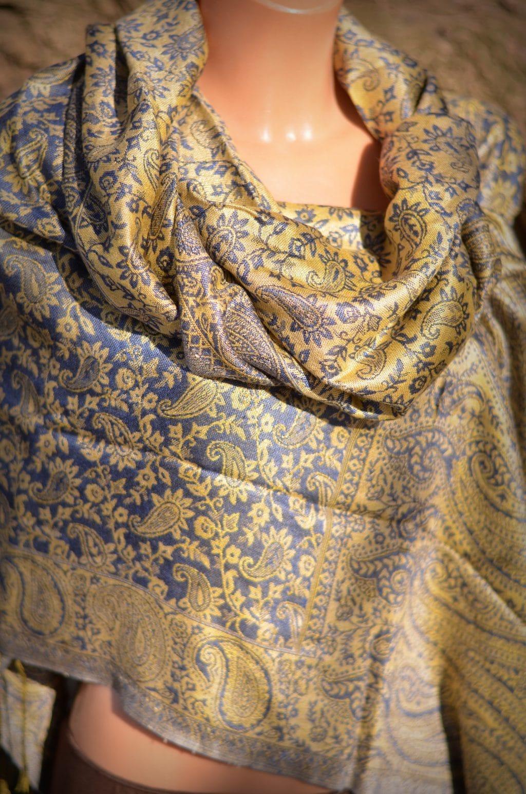 c10596db47dbdb Pashmina Schal