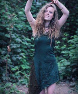 kleid-hippie-fairfashion-natural