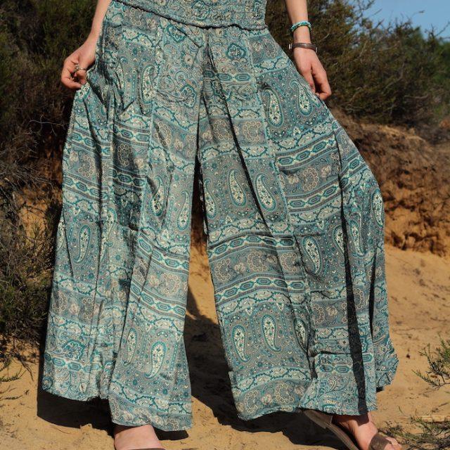 hose-bohemian-hippie-style-strand-tuerkis