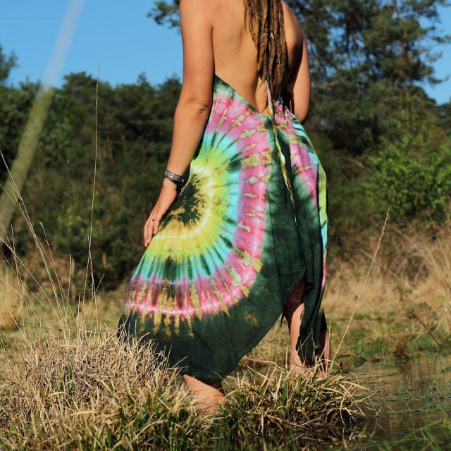 kleid-hippie-boho-bohemian