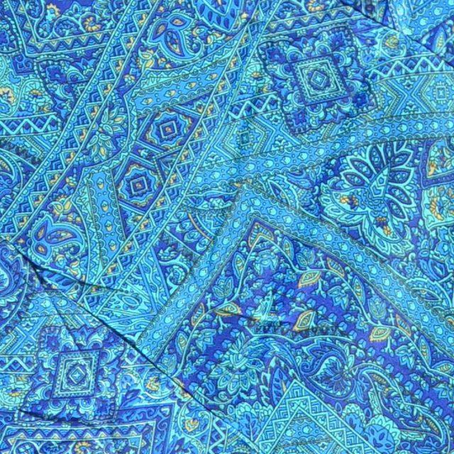 paisley-muster-hose-blau-boho-strand-urlaub