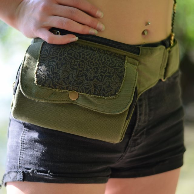 hip-bag-hippie-psy-goa-olive-gruen-fair-made