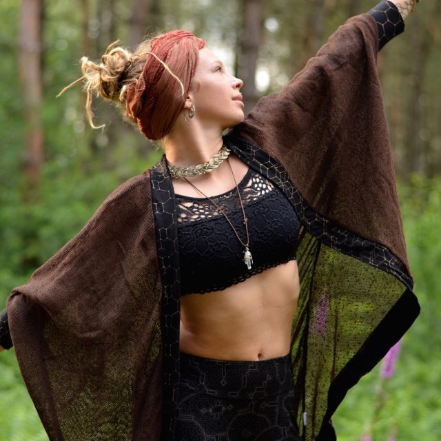 weste-hippie-goa-psy-wear-braun