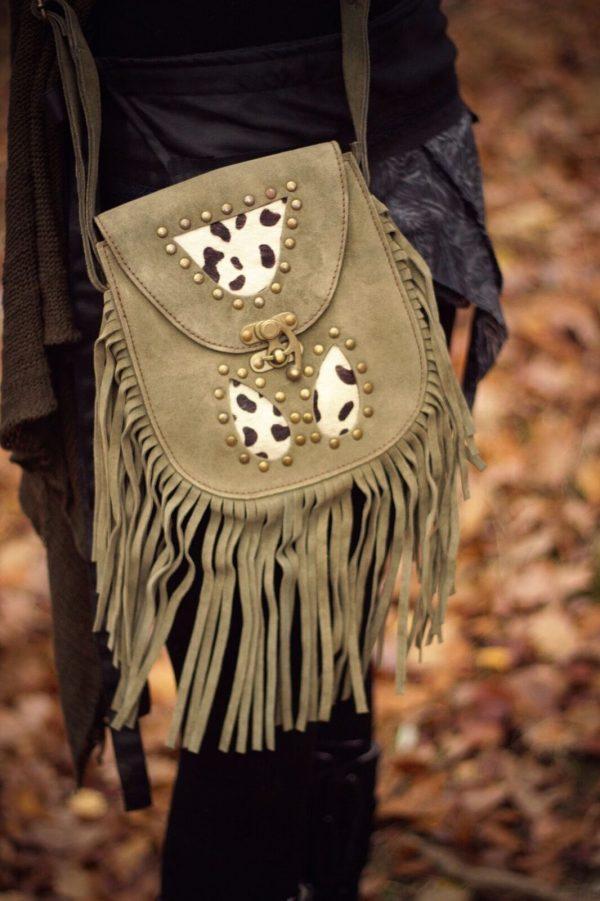 leder-hand-tasche-tribal-psy-gypsy.look