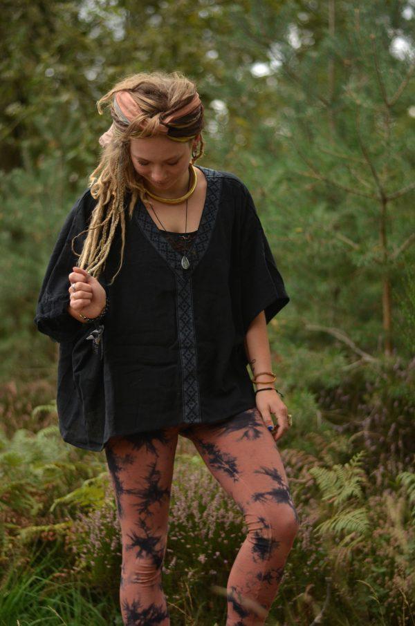 hippie-kleidung-fair-tunika-oberteil-schwarz