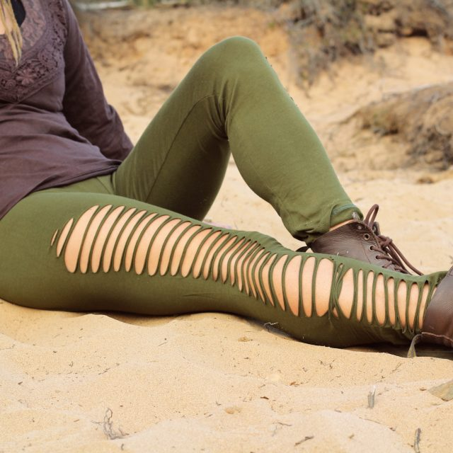 leggings-hippie-goa-cut-lagenlook-gruen