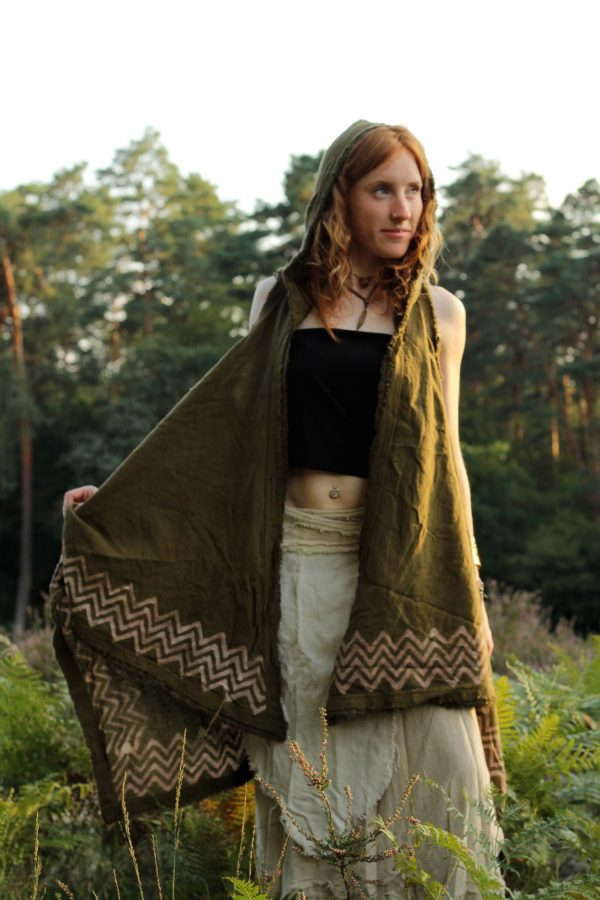 poncho-jacke-natural-gypsy-tribal-olive