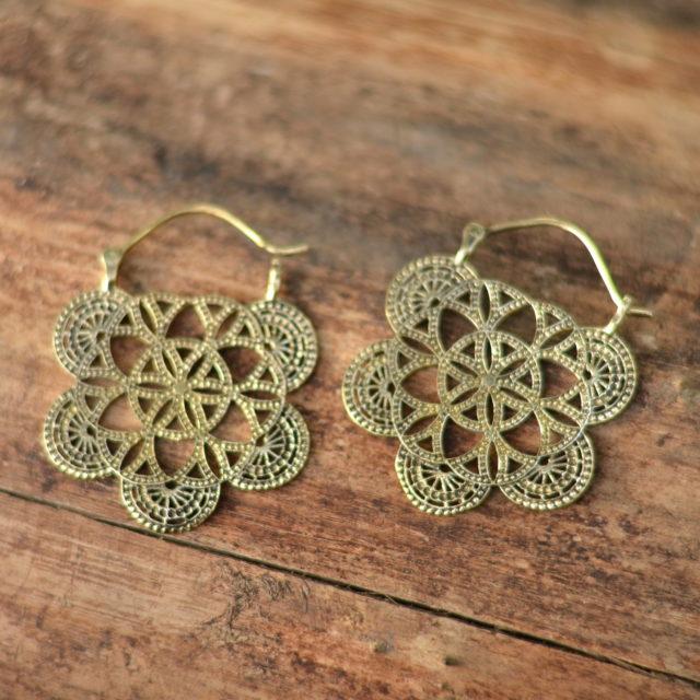 ohrringe-flower-of-life-sacred geometry