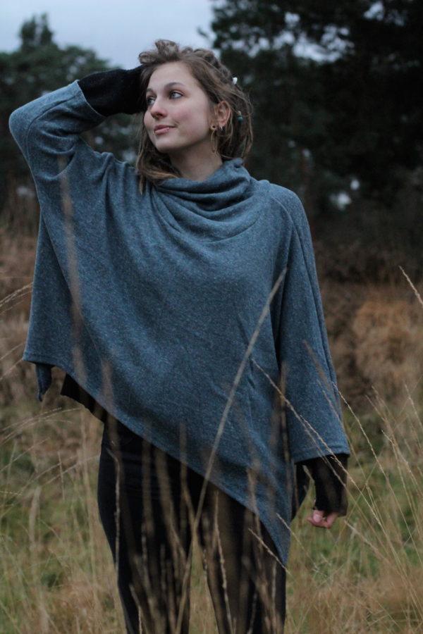 pullover-zipfel-lagen-hippie-yoga-pulli