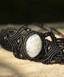 armband-mondstein-tribal-ethno