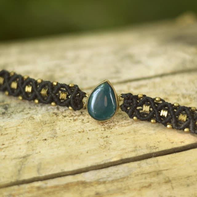armband-stein-makrame-handmade-ethno