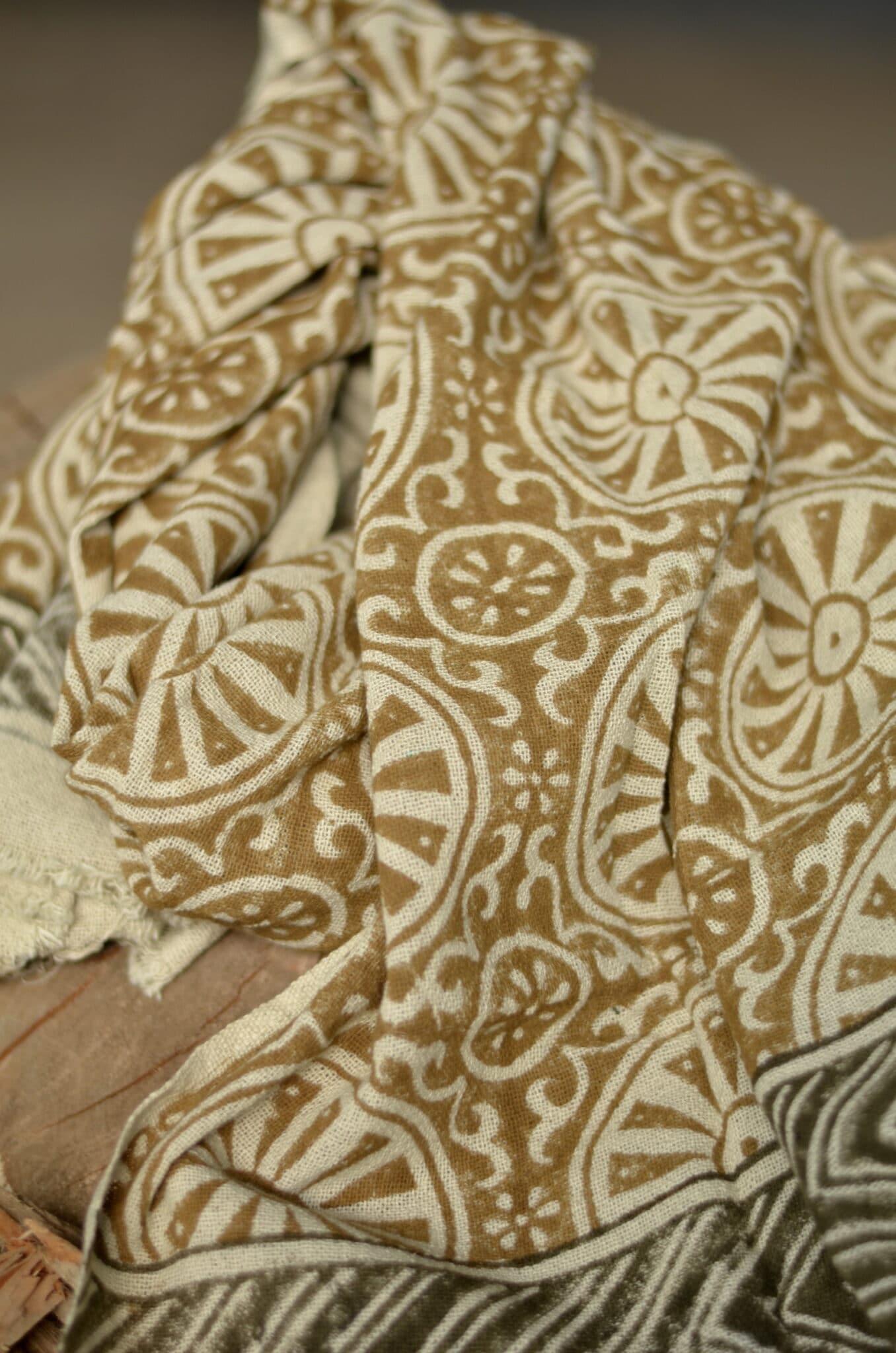 schal-natural-blockprint-beige-organic-faitrade