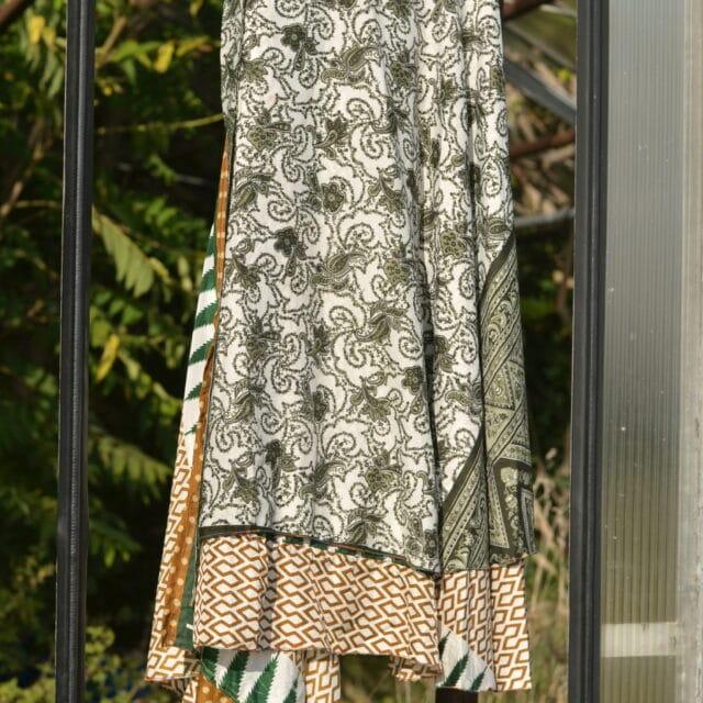 sari-wickelrock-indien-paisley-muster