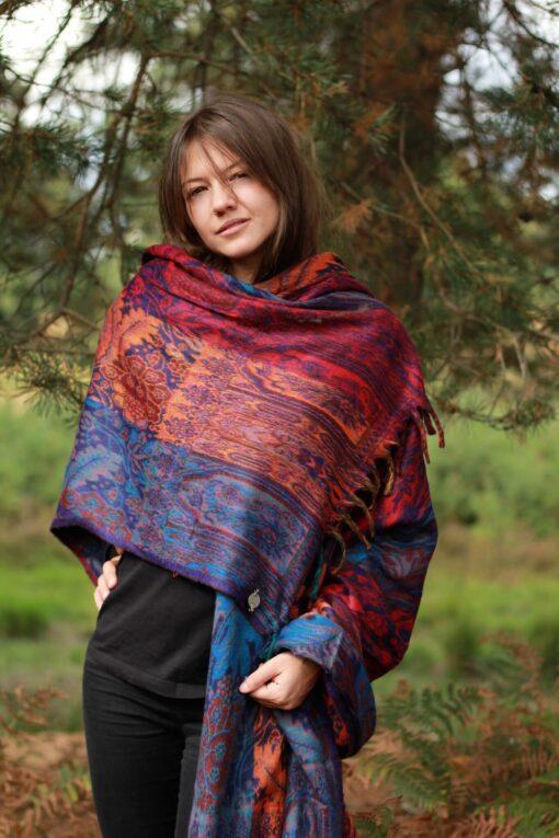 schal-yak-wolle-hippie-bohemian-poncho
