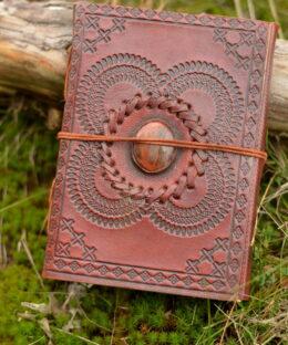 geschenkidee-hippie-ethno-style-lederbuch