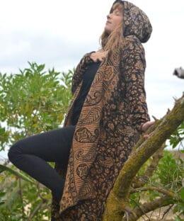 jacke-schwarz-paisley-hippie-mode-fairtrade