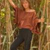 tunika-rostfarben-hippie-natuerlicher-stoff
